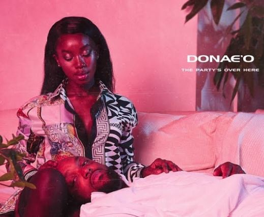 Donae'o - The Party's Over Here