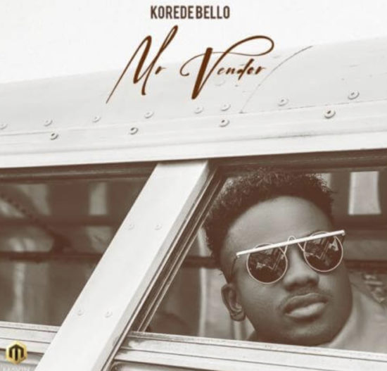 Korede Bello - Mr Vendor