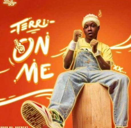 Terri - On Me (Prod. By Quebeat)