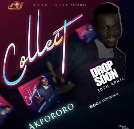 Akpororo - Collect