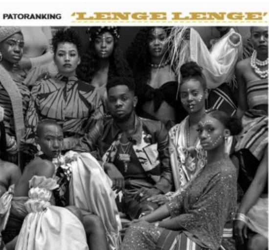 Patoranking – Lenge Lenge(Prod. By DJ Coublon)