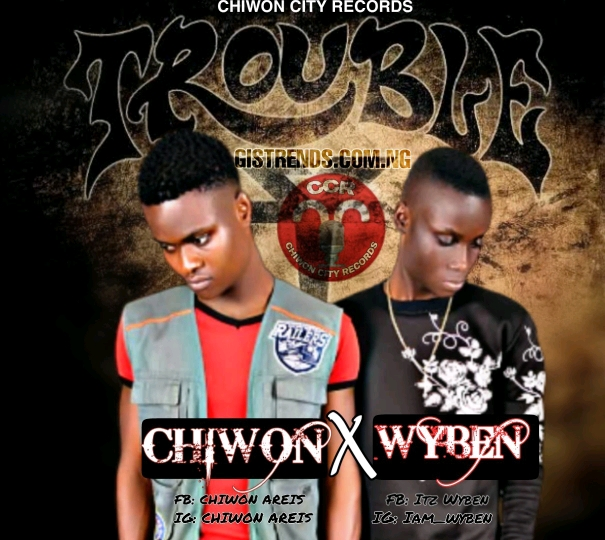 Trouble-Chiwon-x-Wyben-mp3-image
