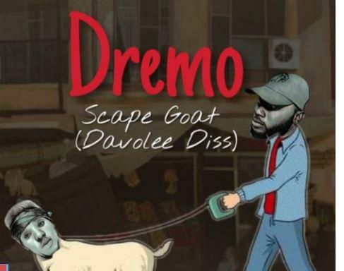 Dremo-E28093-Scape-Goat-2.0-Davolee-Diss-Part-2