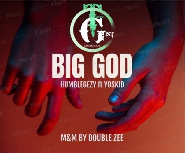 Big-god-album