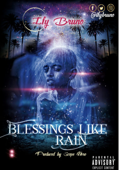 Ify Bruno - Blessings Like Rain