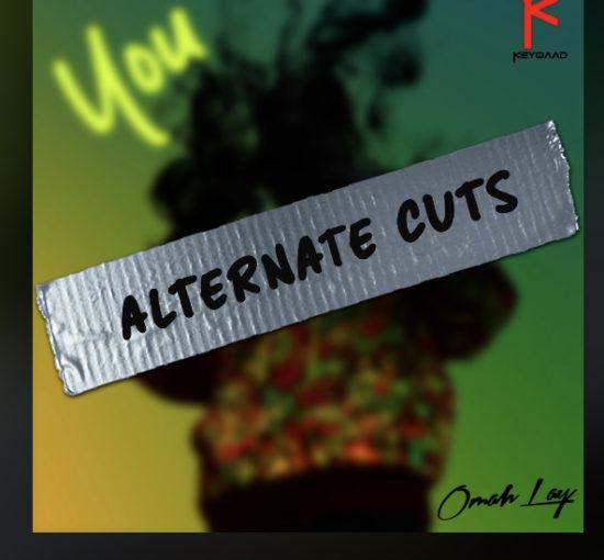 DOWNLOAD MP3: Omah Lay - You (Alternate Cut2)