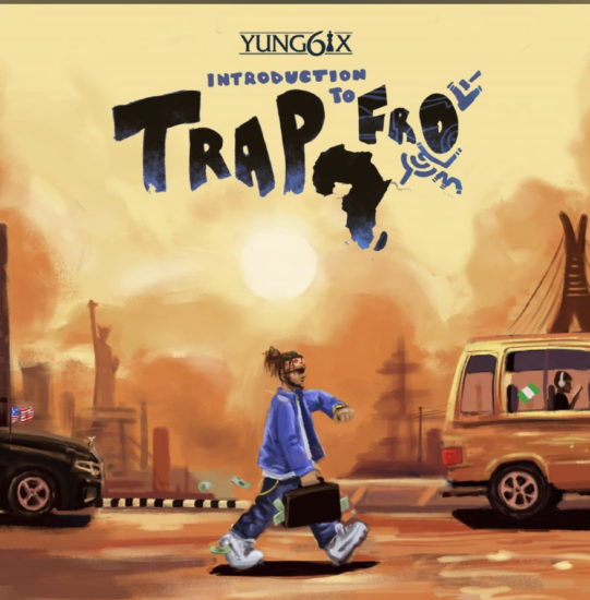 DOWNLOAD MP3: Yung6ix - What If ft. Peruzzi