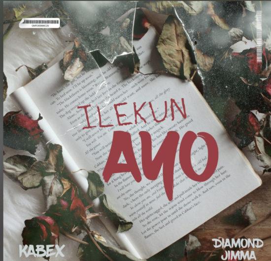 DOWNLOAD MP3: Diamond Jimma x Kabex - Ilekun Ayo