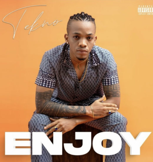 Tekno – Enjoy