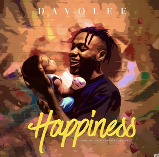 "Davolee – ""Happiness"""
