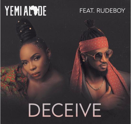 Yemi Alade – Deceive ft. Rudeboy