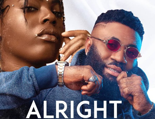 Kassidy ft Princexx - Alright